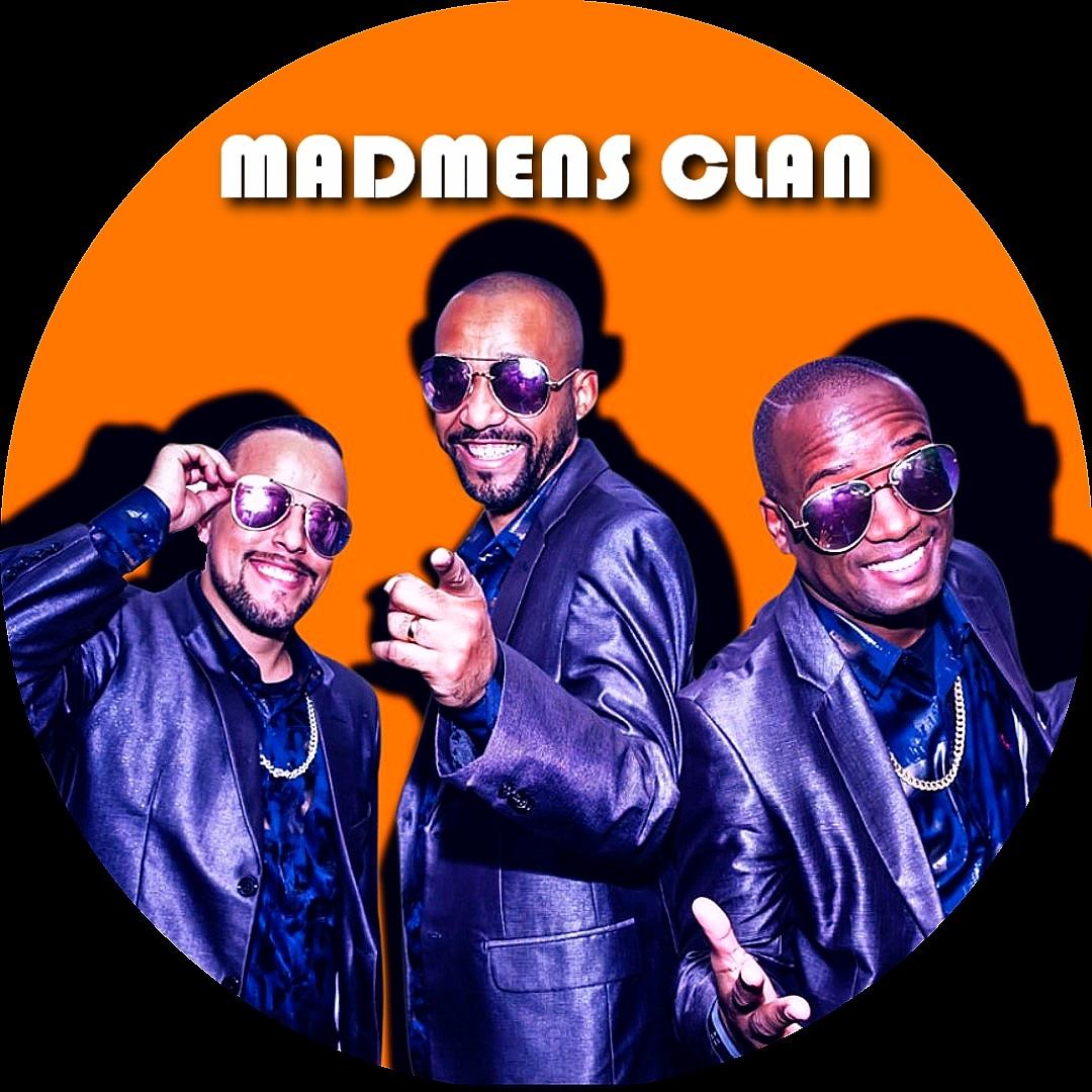 MADMEN'S CLAN